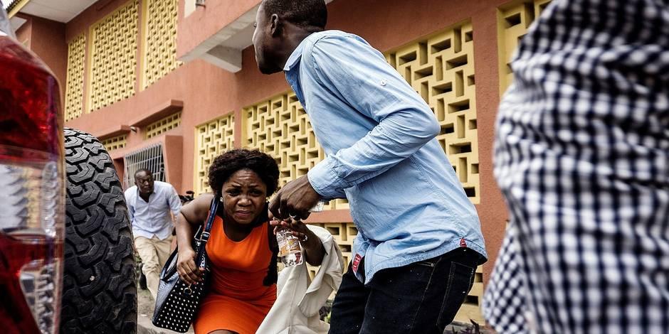 RDC: Pourquoi la France et l'Espagne ménagent Joseph Kabila - La DH