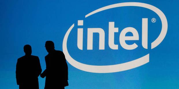 Les fabricants de processeurs cherchent à rassurer sur les failles de sécurité - La DH
