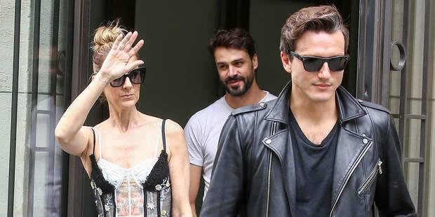 Pepe Munoz se confie sur sa relation avec Céline Dion - La DH