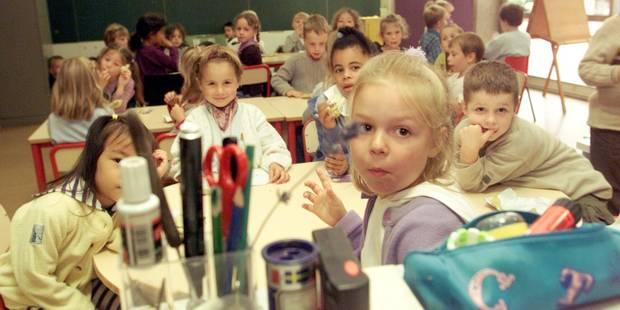 Bruxelles-Ville : 1.500 coups de fil pour inscrire sa fille à l'école ! - La DH
