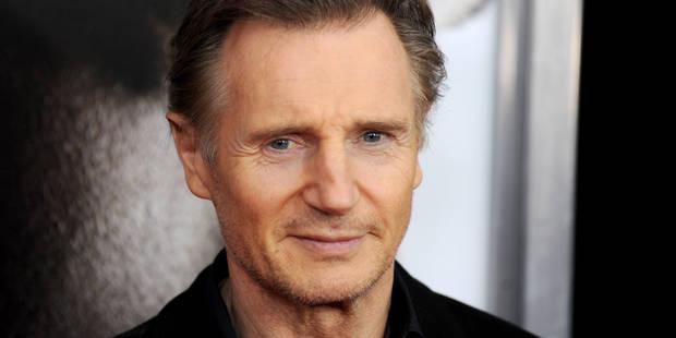 """Harcèlement sexuel: pour Liam Neeson, il y a """"un peu une chasse aux sorcières"""" à Hollywood - La DH"""