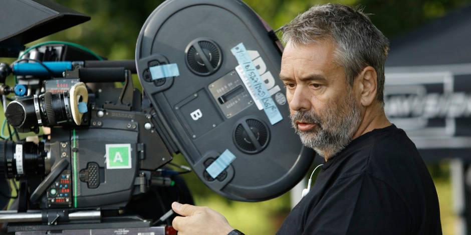 Luc Besson: le plus gros salaire, mais moins d'employés