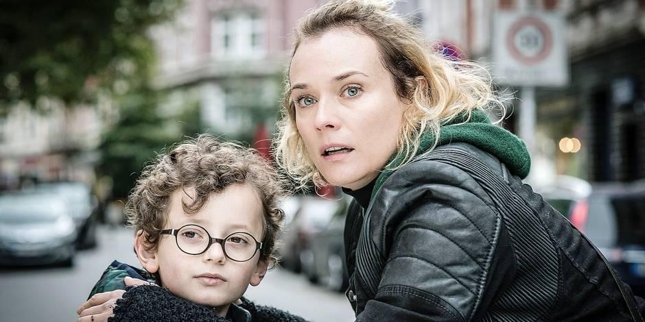 """Les sorties ciné de la semaine : """"In the fade"""", Diane Kruger seule éclaircie d'une déception"""