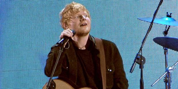 Le chanteur britannique Ed Sheeran va se marier - La DH