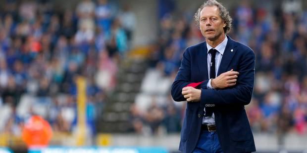 Trop gourmand sur son salaire, Michel Preud'homme ne sera pas le prochain entraîneur de Bordeaux! - La DH