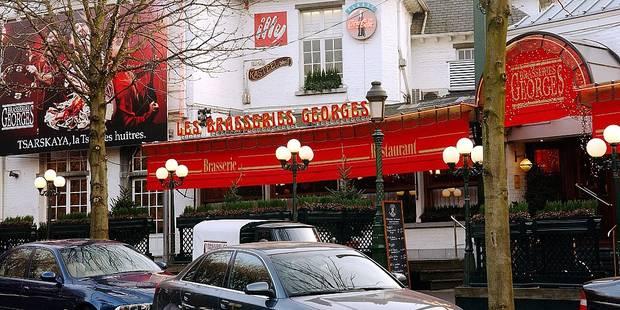 14 brasseries historiques de Bruxelles risquent de tomber en faillite - La DH