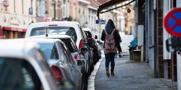 Neder-Over-Hembeek: Le nombre des cambriolages à la hausse - La DH