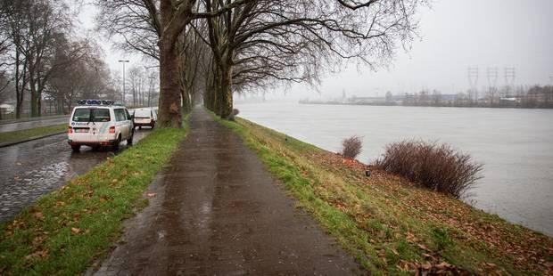 Liège : deux personnes âgées tombent dans la Meuse - La DH