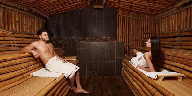 Les meilleurs spas et massages thalassos de Bruxelles - La DH