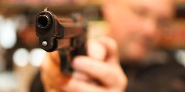 Seraing : un homme blessé par balle en pleine rue ! - La DH
