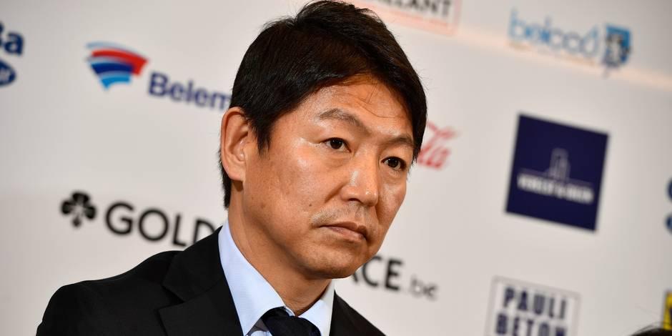 Saint-Trond: Takayuki Tateishi nouveau CEO, David Meekers nouveau président