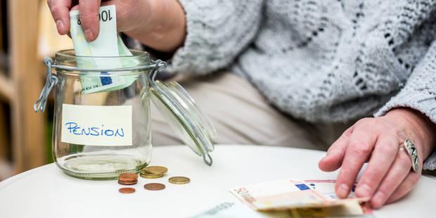 Voici, selon la FGTB, le coût total pour sortir tous les retraités de la pauvreté - La DH