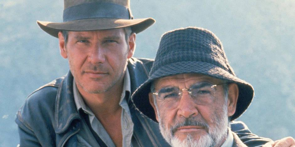 Indiana Jones and the Last Crusade - filmstill