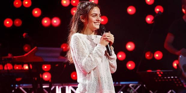 """Vitaa, membre du jury de The Voice: """"Ils mettent quoi dans le biberon en Belgique ?"""" - La DH"""