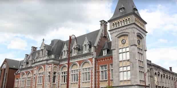 La fuite de gaz au palais de justice de Verviers: le quartier est rouvert - La DH