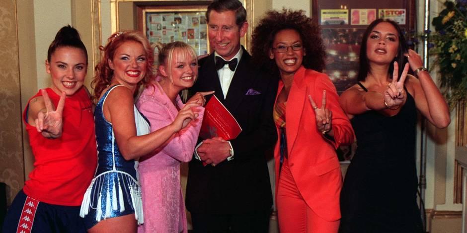 Et si les Spice Girls chantaient au mariage de Meghan Markle et Harry?