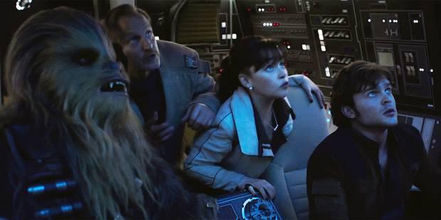 Les surprises du nouveau Star Wars! - La DH