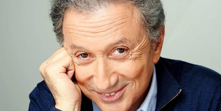 Son retour en radio, son livre, son avenir... Michel Drucker se confie à la DH ! - La DH