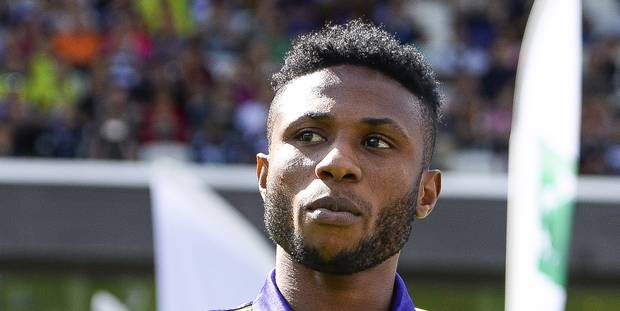 Imoh Ezekiel (ex-Standard et Anderlecht) rebondit à Las Palmas - La DH