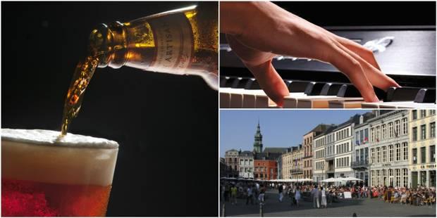 3 idées de sorties en Wallonie pour ce week-end - La DH