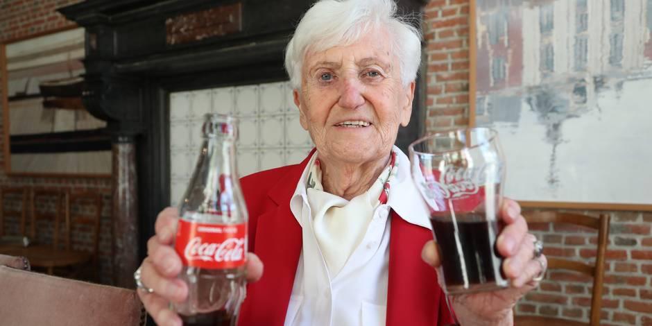 Coca-Cola: dépasse légèrement les attentes