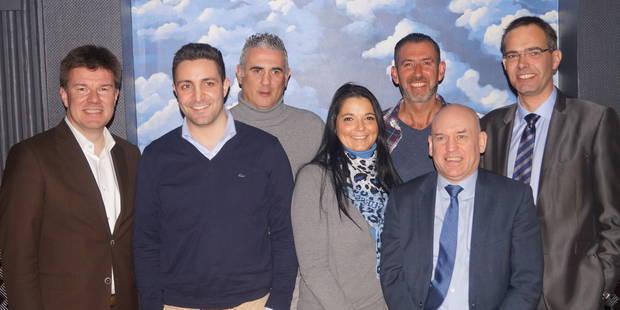 Jette: Six nouveaux candidats sur la liste MR/Open VLD - La DH