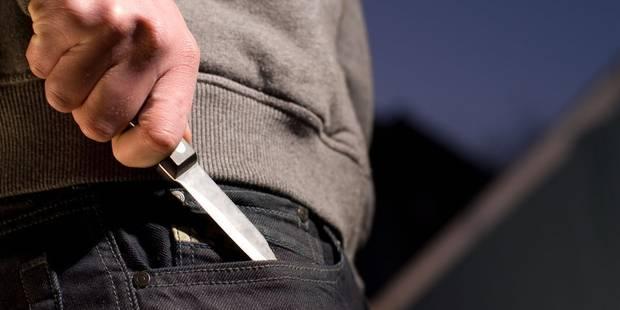 Soignies : Il est inculpé de tentative de meurtre sur le compagnon de son ex-femme - La DH