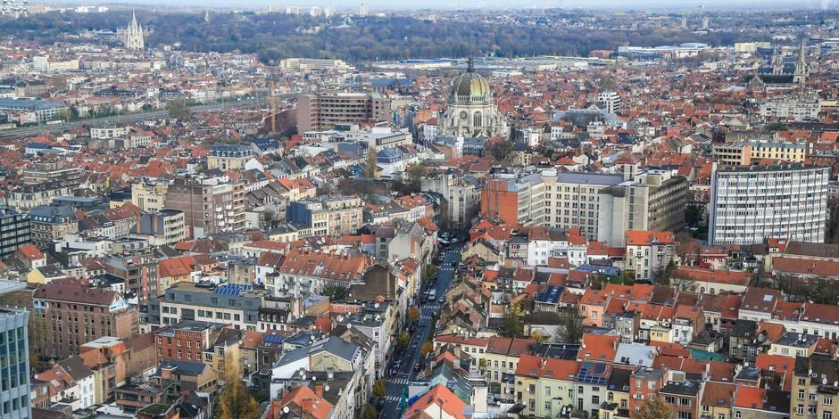 Le Belge préfère avoir sa maison en ville, quitte à acheter un logement plus petit