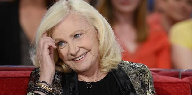 Michèle Torr hospitalisée d'urgence - La DH