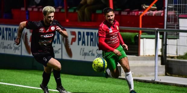 Football (P1): Grand-Leez relance le championnat - La DH