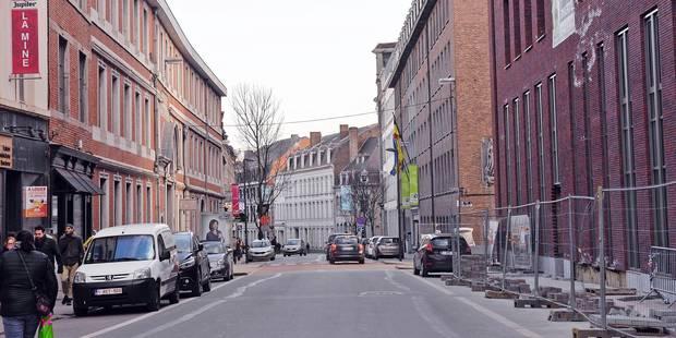 Marché de Namur : on change samedi - La DH