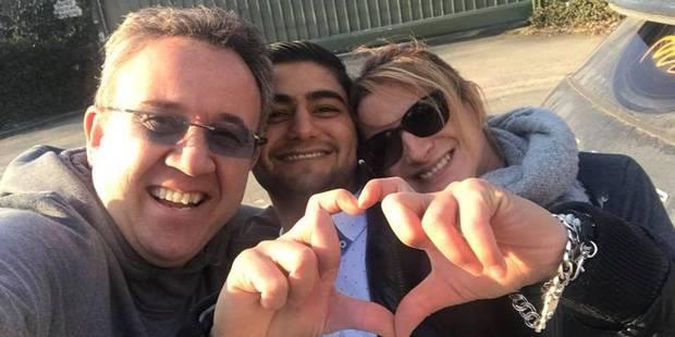 Sivry-Rance: Le jeune Afghan est libéré - La DH