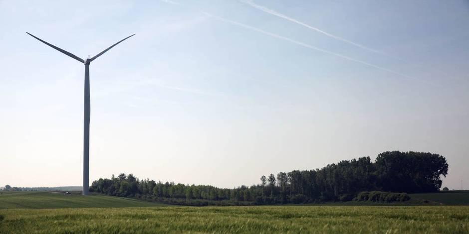 WindVision : la commune de Genappe ira au Conseil d'État si le permis est accordé