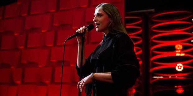 On connaît la chanson qu'interprétera Sennek à l'Eurovision pour la Belgique - La DH
