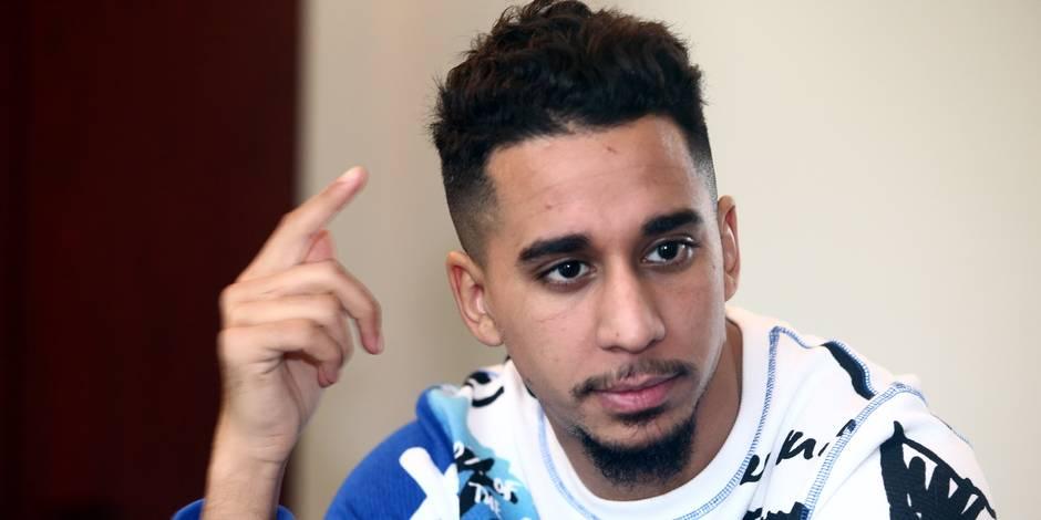 6 mois de prison ferme pour l'attaquant de Nantes El Ghanassy