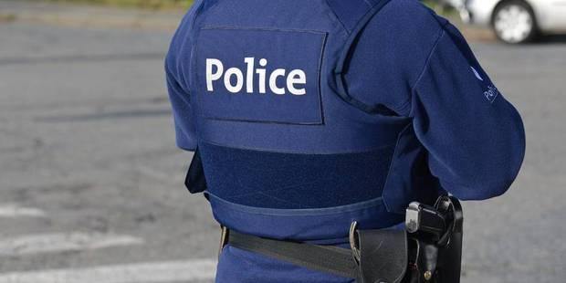 Un suspect interpellé après la tentative d'enlèvement d'une adolescente à Bertrix - La DH