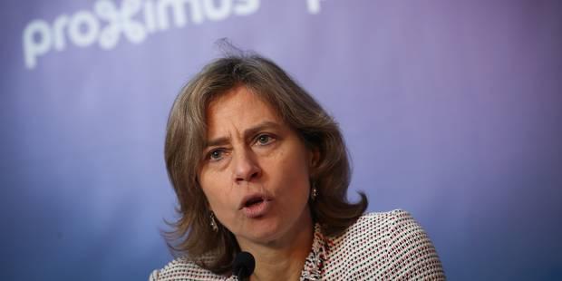 Damso: Proximus satisfait de la décision de l'Union belge - La DH