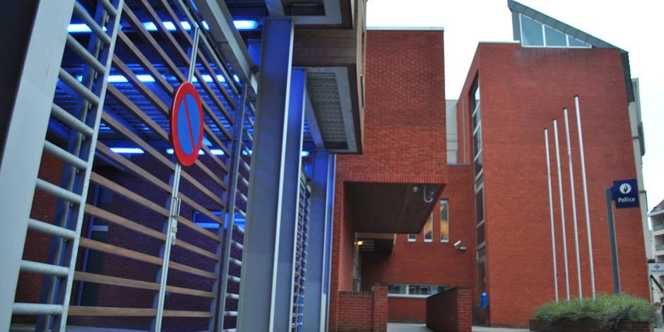 Instruction ouverte pour tentative de meurtre à Tournai