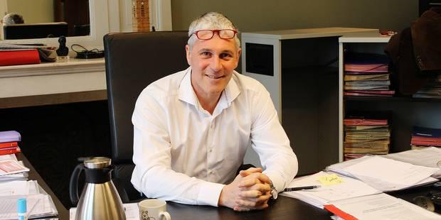 """Paul Furlan se confie: """"Je n'ai jamais voulu être Ministre"""" - La DH"""