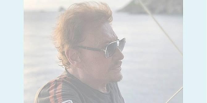 """Voyage d'hommage à Johnny à Saint-Barth: """"La mayonnaise ne prend pas"""" - La DH"""