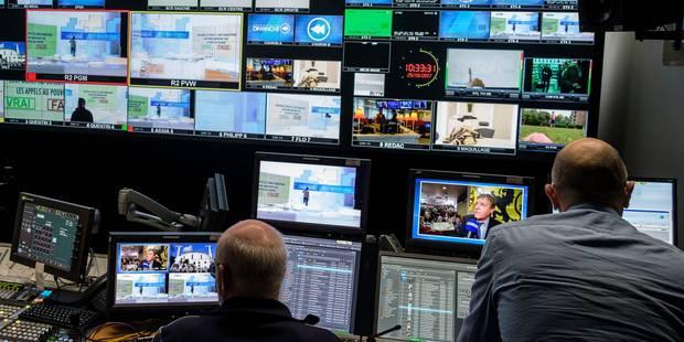 La semaine infernale de RTL... Il reste 50 personnes à informer de leur licenciement - La DH