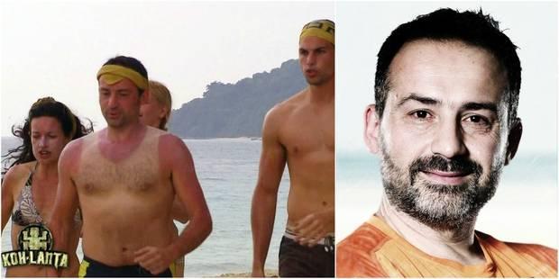 """Javier Rodriguez de retour dans Koh-Lanta: """"Je vais me mesurer à des guerriers !"""" - La DH"""