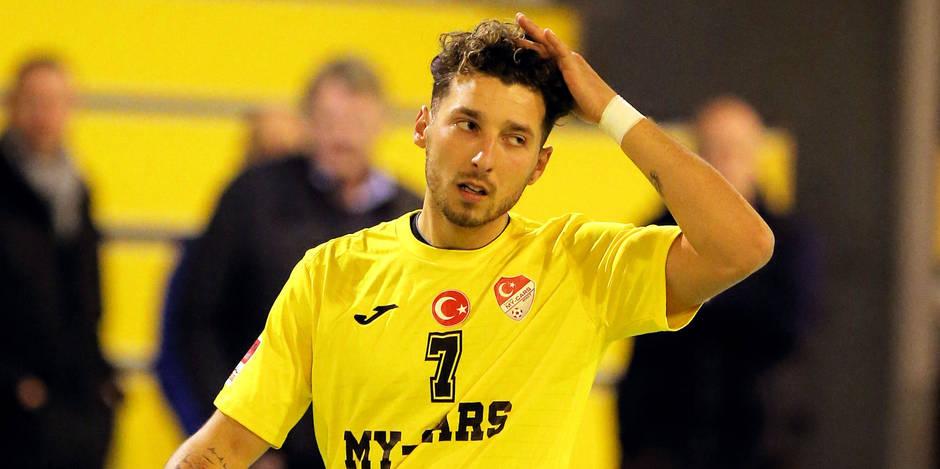 Futsal: My Cars mise sur les jeunes