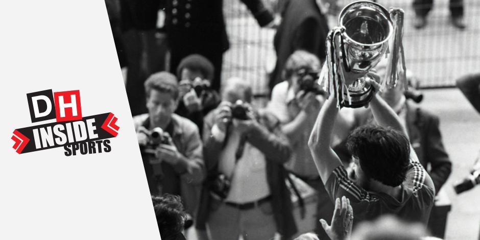 Coupe de Belgique: trois jours de gloire du Standard