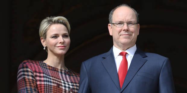 La belle déclaration d'Albert II de Monaco à sa femme Charlène - La DH