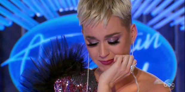 """Controverse aux Etats-Unis autour d'un bisou """"volé"""" par Katy Perry - La DH"""