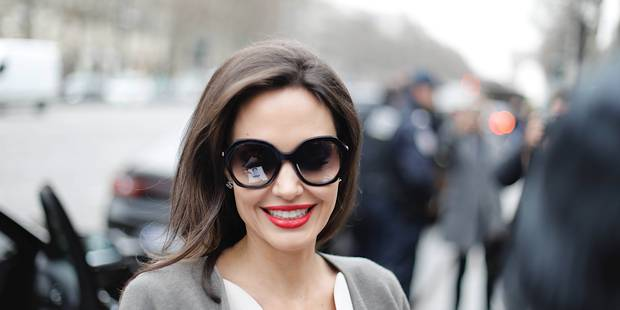 Angelina Jolie amoureuse ? - La DH