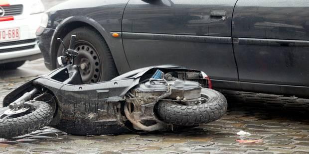 Un jeune homme de 22 ans perd la vie dans un accident à Saint-Gilles-Waes - La DH