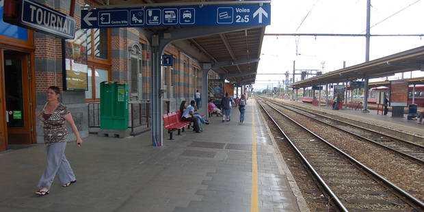 Grève de la SNCF, impact en Belgique - La DH