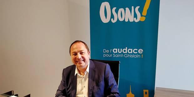 """Pascal Baurain : """"Le personnel communal est bridé"""" - La DH"""